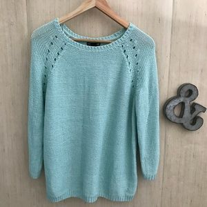 H&M Knit Top sweater